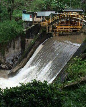 Veracruz: Sin recursos Conagua para limpiar las presas (El mundo)
