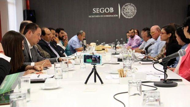 Jalisco: Avanza diálogo por cancelación de presa El Zapotillo (SDPnoticias.com)