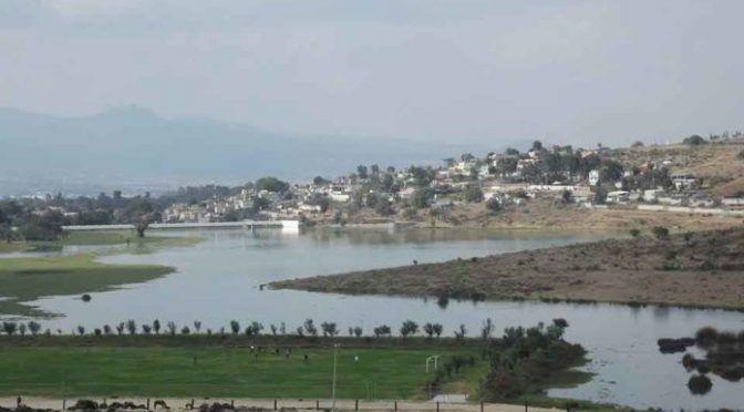 Hidalgo: Necesarios 200 mdp para usar agua de presa (Independiente de Hidalgo)