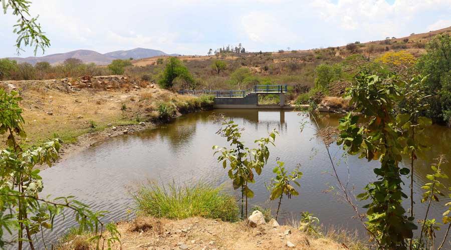 Oaxaca: Privatización del agua es un riesgo latente (Imparcial)