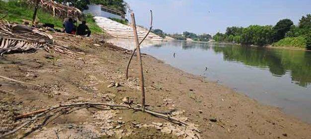 Tabasco: Se gestiona bajar agua de la presas y quitar tapón del macayo: Evaristo (La denuncia)