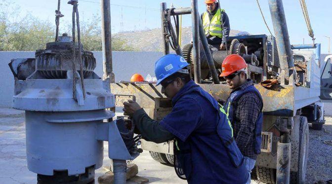 Coahuila: Cae productividad de empresas ante cortes de agua (Milenio)