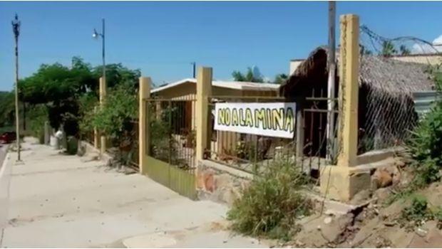 No queremos oro, sí agua y tierra: Pobladores de BCS se congratulan por cancelación de mina (SDP Noticias)