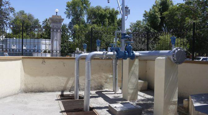 'Insuficiente' inversión pública de Simas (Milenio)