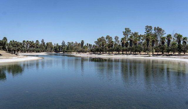 Reutilización del agua de tratamiento apoyará la sustentabilidad de Aguascalientes ( La Jornada)