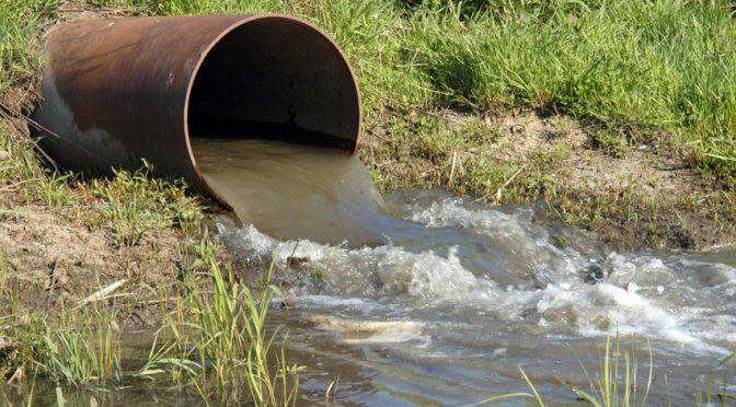 Oaxaca: Urgen detener contaminación de los ríos Atoyac y Salado (Diario marca)
