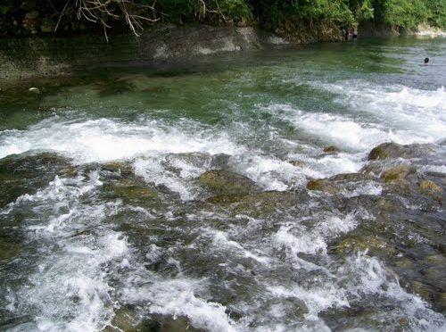 Hidalgo: El asesinato del río que da vida a Huejutla (Independiente de Hidalgo)