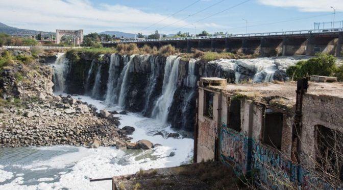 Congreso estatal avala multa de cuatro MDP por contaminar agua (Informador)