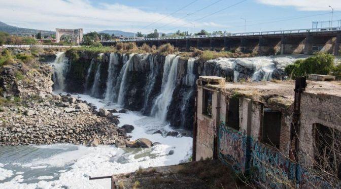 Multa de cuatro millones por contaminar agua, pasó primer filtro (Informador)
