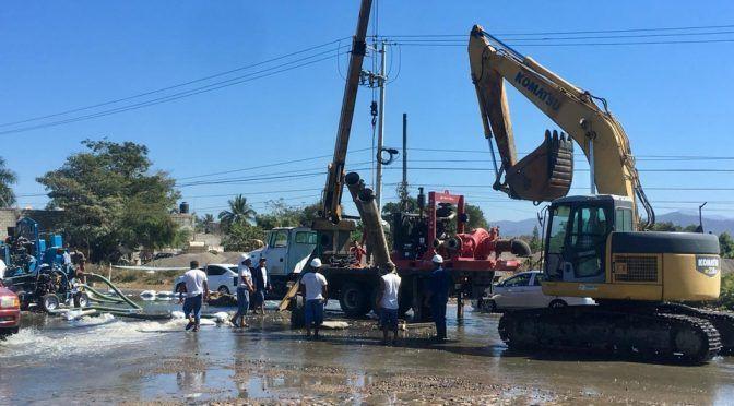 Jalisco: Emiten autoridades de Vallarta medidas preventivas (Milenio)