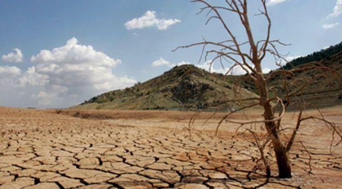 Al menos 74 municipios del país están en grave riesgo de quedarse sin agua (Alcaldes)