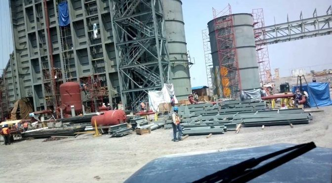 Morelos: El proyecto de la termoeléctrica y la nueva consulta ciudadana (La jornada)