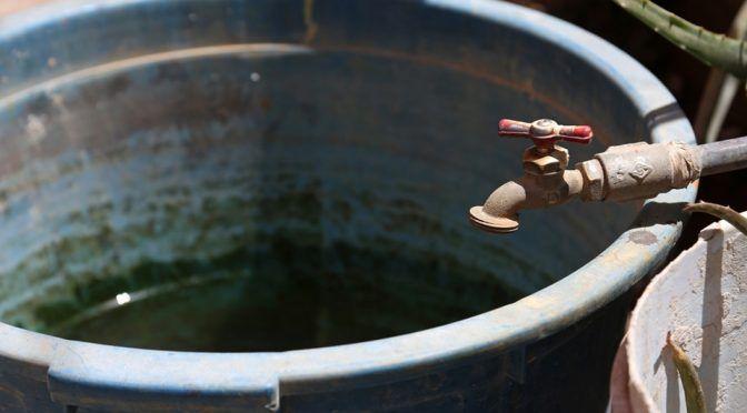 Restablecen servicio de agua al oriente de Torreón (Milenio)