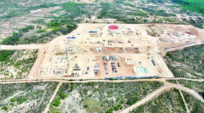 Texas: por deuda, suben el agua en Laredo, Tx. (El Mañana)