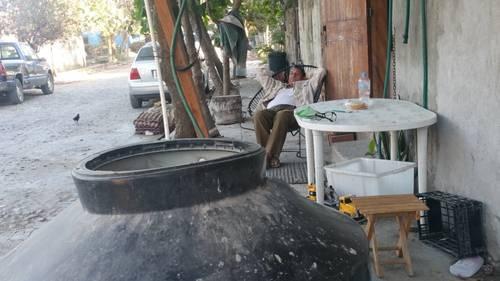 Nayarit: llevan 20 años sin agua potable pobladores de Punta Mita y Risco (La Jornada)