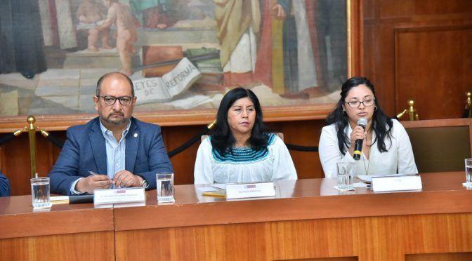 Inaugura Max Correa foros para la creación de la ley ciudadana del agua (Al momento)