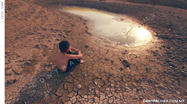 Cuba: Se profundiza escasez de agua en el mundo (Contralinea)