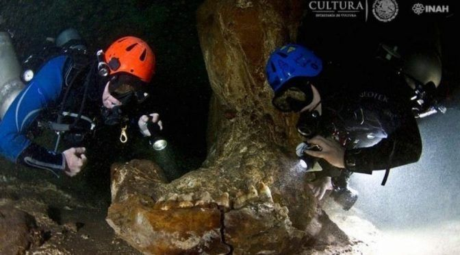 Quintana Roo: Advierten contaminación irreversibles del acuífero con Tren Maya (Quadrantín)