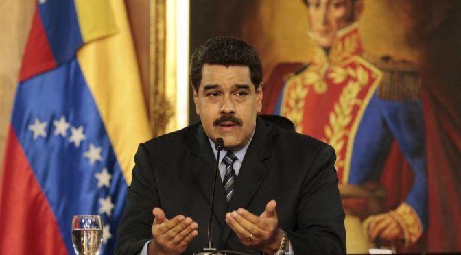 Venezuela: Agudizan apagones el desabasto de agua en Venezuela (La Jornada)