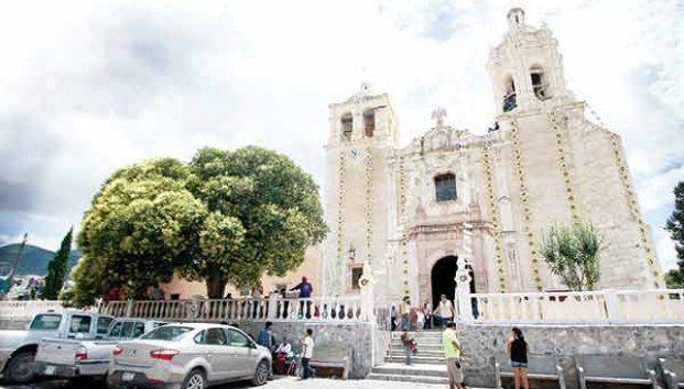 Zacatecas: Minera Peñasquito debe buscar un espacio para construir una presa en la comunidad Cedros (La jornada)