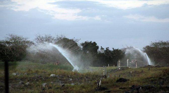 Yucatán: Anuncian cuantiosa inversión en agua potable del Estado (Novedades Yucatán)
