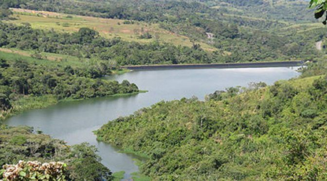 Calamidad pública por escasez de agua en Socorro (Caracol)