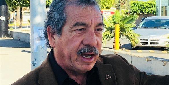 Amenaza desarrollo económico de Baja California, declaración de sequía en Río Colorado (El Mexicano)