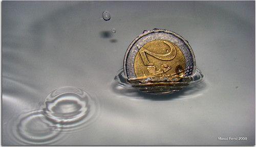 Un panorama sobre la economía del agua.