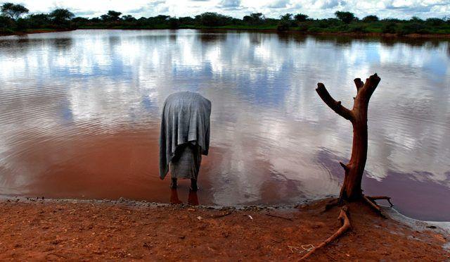 Zacatecas: Informe Mundial Sobre el Desarrollo de los Recursos Hídricos 2019 (La jornada zacatecas)