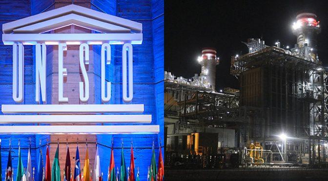 Morelos: En breve, la Unesco dará informe sobre la termoeléctrica de Huexca (La jornada)