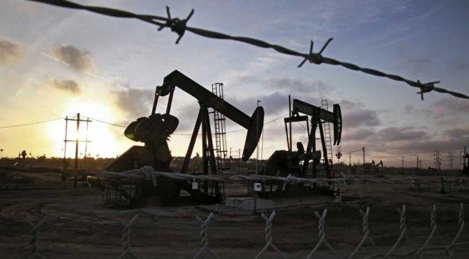 Coahuila: Lo que cuesta, en dólares, liberar del fracking a Coahuila (Zocalo)