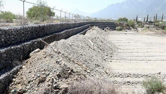 Monterrey: Van vía penal por desechos (El Norte)