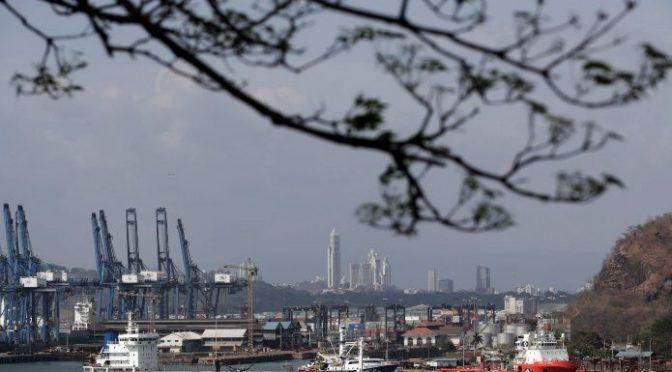 La sequía tendrá un impacto en el Canal de Panamá de 15 millones de dólares (Debate)