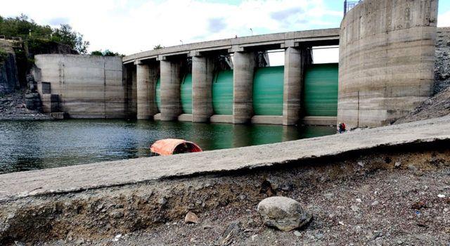 República Dominicana: Coraasan suple 90 MM de galones de agua por día (el Caribe)