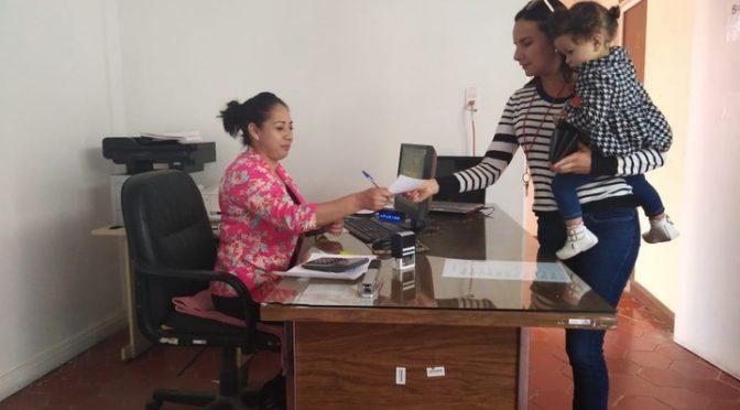 Durango: el 67% cumple en pago de agua en Tepehuanes (El Siglo de Durango)