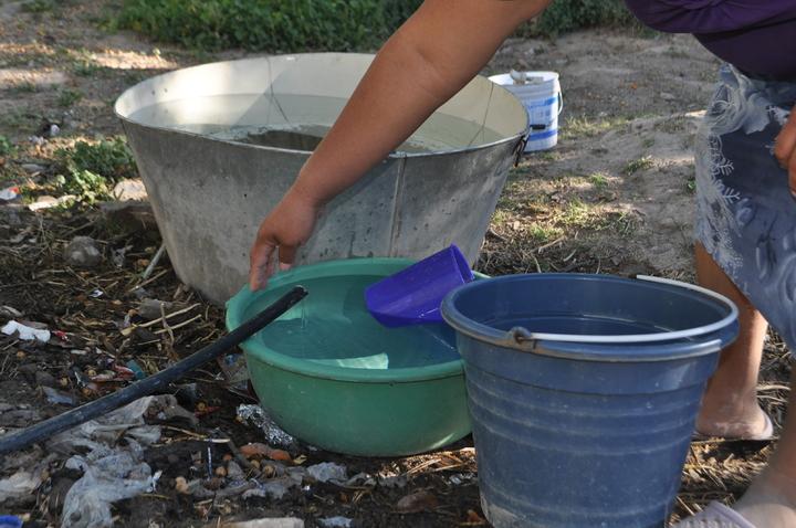 Durango: 'Deben atender contaminación' (El Siglo de Durango)