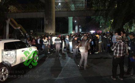 CDMX: Negligencia deja sin agua Tlalpan (diario basta)