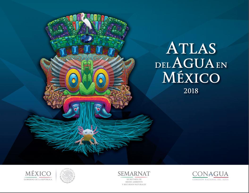 Atlas de Agua en México