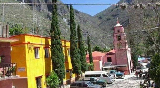 Guanajuato: planean red de agua potable en la comunidad El Charco (Periodico Correo)
