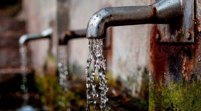 Guerrero: Se quejan por falta de agua en la zona conurbada de Acapulco (El Sol de Acapulco)