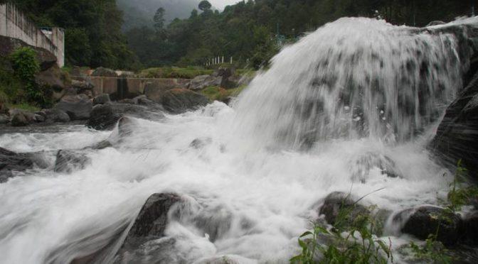 Se verá afectado el abastos de agua en temporada de estiaje (El Sol de Cordoba)