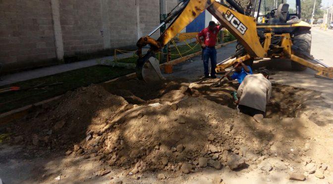 CDMX: Destaca Operagua En Desazolve Y Reparación De Fugas En 100 Días De Gobierno (Periódico Palacio)