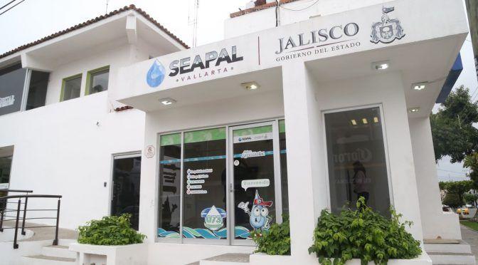 Jalisco: Atiende SEAPAL incremento en demanda de agua potable en período vacacional (noticiaspv.com)