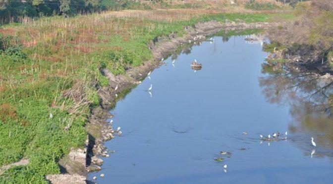 Guanajuto: Saneamiento del río Lerma con Conagua (El Sol de Salamanca)