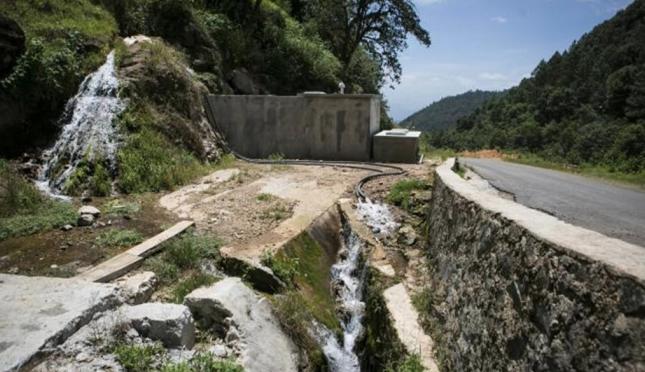 Oaxaca: Llevan conflicto de agua entre comunidades a la ONU (El Universal)