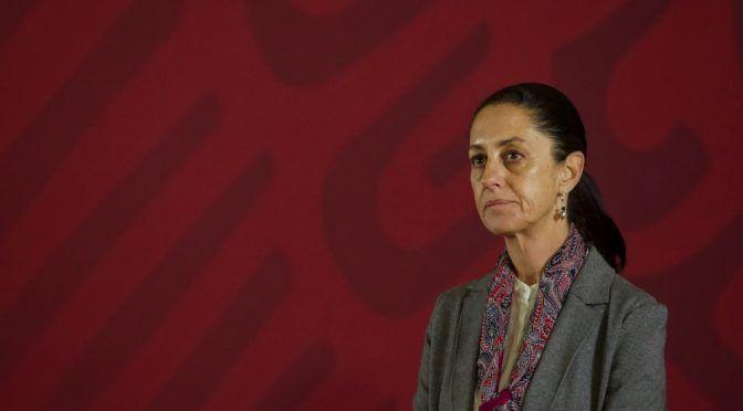 CDMX: Afectan abasto de agua, fugas y contaminación (www.paolarojas.com.mx)