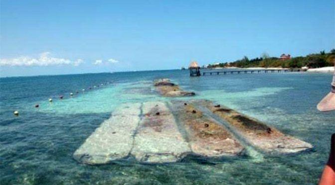 Quintana Roo: Clausura Profepa predio en la laguna de Bacalar (Palco Quintanarroense)