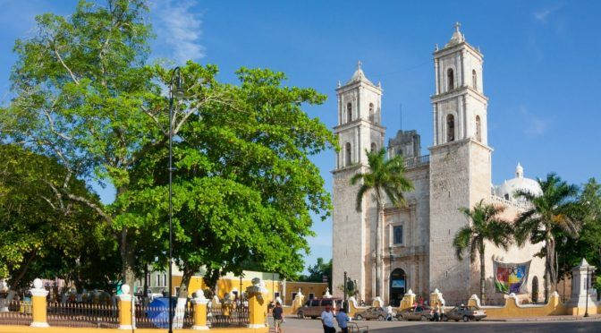 """Yucatán: Mérida """"colapsará"""" si no atiende saneamiento del agua (La jornada maya)"""