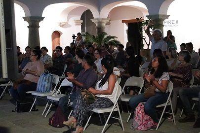 """Oaxaca: Estrenó Defensoría """"Así sembramos nuestra agua"""" (Oaxaca día a día)"""