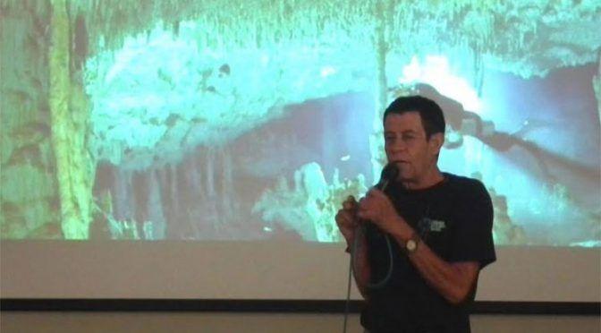 Quintana Roo: Expertos pide a las autoridades de Quintana Roo intervenir sobre contaminación en mantos acuíferos (Palco Quintanarroense)